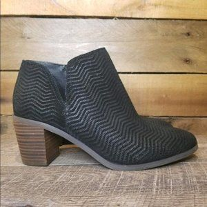 NEW Lucky Brand Womens Parnesa Ankle Bootie